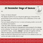 25 December Days of Games