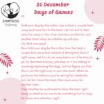 Christmas Surprise 2